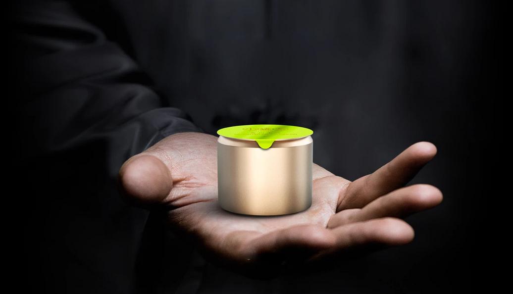 二类电商成功案例之小罐茶小成本获大订单