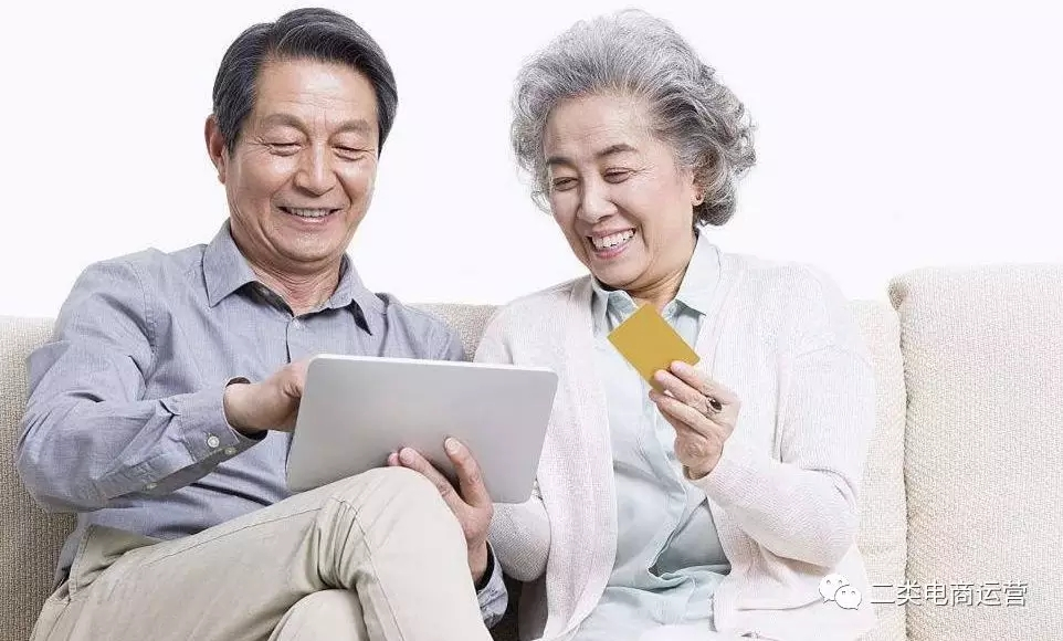 中老年人群画像+选品方法+经验总结!